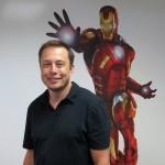 Илон Маск (Elon Musk) — инженер, миллиардер, изобретатель и инвестор из кремниевой долины